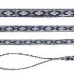 Modern art cherokee povodac (l-xl) 1m/25mm Šifra: 15905
