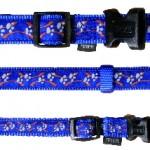 Sifra: 17075 Paws, ogrlica, 22 - 35 cm / 15 mm