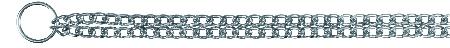 Sifra: 2236 Dvoredna davilica hromirana, 45 cm/2.5mm