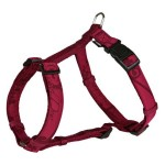 Sifra: 15794 Am king of dogs elegance, 50-75cm/20mm, bordo