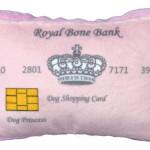 Šifra: 36082 Prince igracka plis kreditna kartica, 12cm