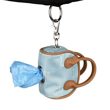 NOVO Sifra: 23476 Torbica za vrećice za izmet