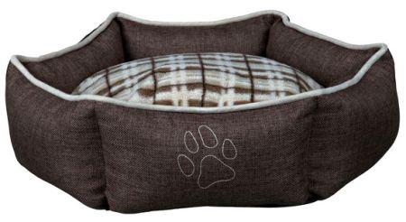 NOVO Sifra: 37531 Krevet za pse timber, 45cm, braon