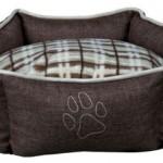 Sifra: 37532 Krevet za pse timber, 65cm, braon