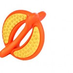 Šifra: 32871 Dentafun krug sa kostima, prirodna guma, 11 cm
