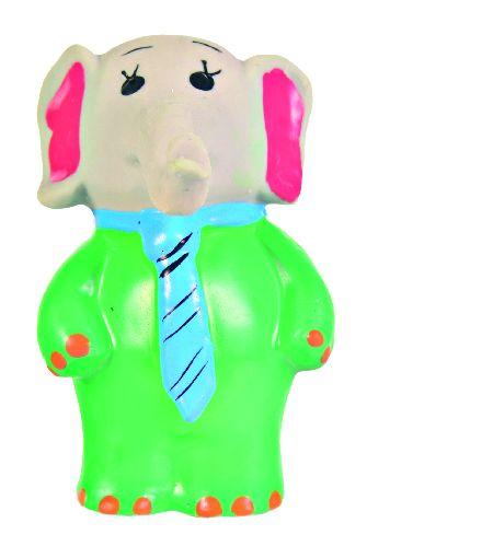 Šifra: 3510 24 male figurice, gumene