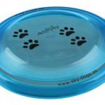 NOVO Šifra: 33561 Dog activiti frizbi, 19cm