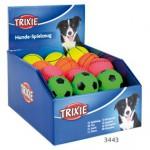 NOVO Šifra: 3457 Neon lopte od penaste gume, 24 kom
