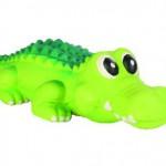 Šifra: 3529 Krokodil, plastican,35 cm