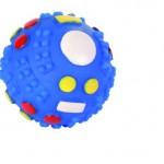 Šifra: 3456 Geo-lopta, vinil, 7.5cm