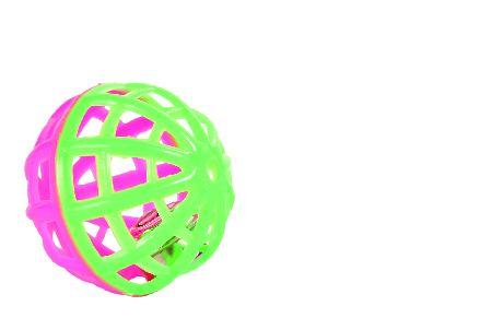 Šifra: 4132 3 loptice za igru, 4 cm