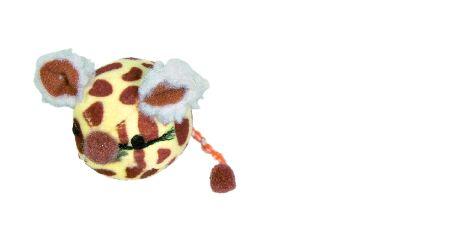 Šifra: 4554 36 miseva loptica, 4.5 cm