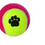 Šifra: 3476 12 teniske lopte, 10cm