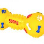 Šifra: 3362 Igracka u obliku tega, sa stopicama i koskicama