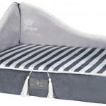 NOVO Šifra: 37814 My prince sofa, 60x32x45cm, siva