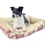 """Šifra: 2855 Jastuk za pse """"relax"""", 70 x 60cm"""