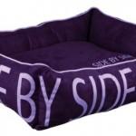 NOVO Šifra: 38386 Side by side krevet, 65x50cm, purpurni