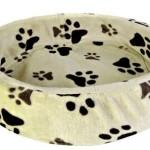 Šifra: 37802 Krevet za pse, bez sa sapicama, 60 cm