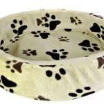 Šifra: 37803 Krevet za pse, bez sa sapicama, 70 cm