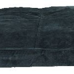 "Šifra: 37104 Jastuk ""monty"", 90 x 65 x 10 cm, sivi"
