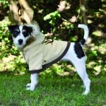Šifra: 28351 Vancouver prsluk za pse, xs, 18cm, bez