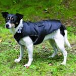 """Šifra: 30481 """"toulouse"""" mantil za pse, 70 cm,crni"""