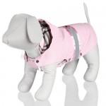 Šifra: 67101 Como mantil za pse. xs. 24cm. roze