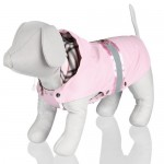 Šifra: 67104 Como mantil za pse. xs. 30cm. roze