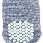 Sifra: 19501 Čarape za pse, ne klizajuće, xs-s, 2 kom, sive