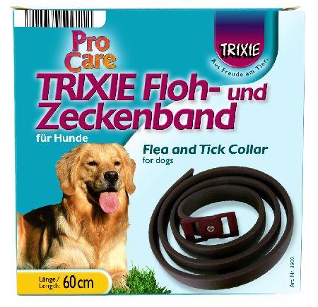 Šifra: 3900 Ogrlica protiv gamadi za pse, 60cm