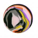 Šifra: 4117 Multi kolor lopte, fi 4,5 cm