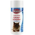 NOVO Šifra: 42401 Osveživač za posipa za mačke, bez mirisa, 200g