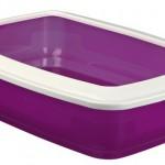 Šifra: 4040 Toalet za macke sa ramom mio, 32x12x43cm