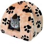 "Šifra: 3698 Kucica za mace ""sheila"", 40 x 40 x 30 cm,bez sa sapicama"