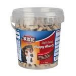 NOVO Šifra: 31497 Soft snack srećna srca. 500 g