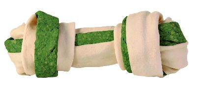Šifra: 31302 Dentafun kosti za glodanje light, spirulina, 110 g/16 cm