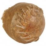 Šifra: 2786 2 lopte za glodanje, sivene, 75 g / 4,7 cm
