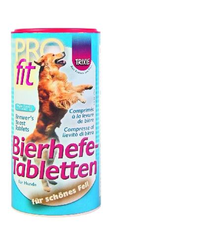 Šifra: 2955 Pivski kvasac za pse, 125g