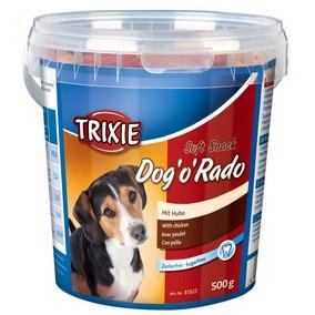NOVO Šifra: 31522 Soft snack dog 'o' rado 500g