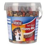 NOVO Šifra: 31495 Soft snack happy mix. 500 g