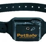 Šifra: 2107 Ogrlica za dresuru psa, funkcionise na bazi spreja, tona i klika