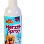 Šifra: 2929 Sprej za pse od vizonskog (nerc) ulja, 150 ml