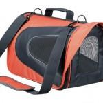 Šifra: 28967 Aliana torba 22x23x35 cm , oranz/siva