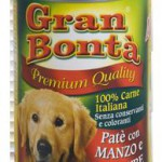 Šifra: 4197 Monge - gran bontapremium pasteta mesna pasteta za odrasle pse premium sa ukusom govedine i povrca