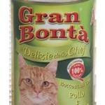Šifra: 4183 Gran bonta - premium sa ukusom piletina i curetina