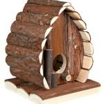 Šifra: 61706 Kućica solveig prirodna, 13x17x13cm