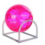 Šifra: 6076 Dzoging lopta za miseve, 12 cm