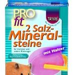 Šifra: 6000 Kamen od soli, 2 kom. sa drzacem 54 g