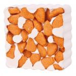 Šifra: 6017 Kamen za glodanje sa stapicima povrca, mali 80gr/6cm