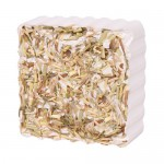 Šifra: 60141 Kamen za glodanjem sa divljim travama. 80g